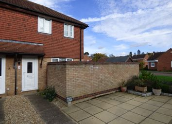 Thumbnail 1 bed terraced house for sale in Elstone, Orton Waterville