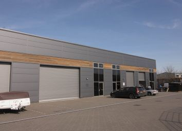 Thumbnail Commercial property to let in Rowes Yard, Manston, Ramsgate