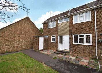 Thumbnail 4 bed end terrace house for sale in Viking, Bracknell, Berkshire