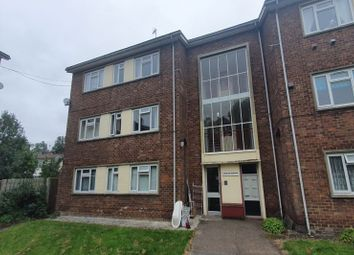 Thumbnail 2 bed flat for sale in Appleton Road, Hull