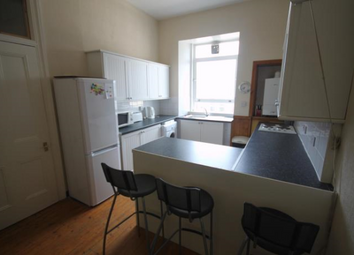 Thumbnail 3 bedroom flat to rent in Polwarth Crescent, Edinburgh