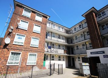 Thumbnail 3 bedroom flat for sale in St Norbets Road, Brockley, London