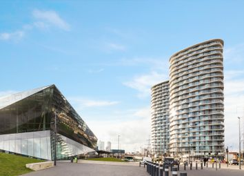 Thumbnail 2 bed flat to rent in The Hoola Building, Tidal Basin Road, Royal Docks, London