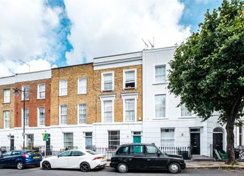 Thumbnail 4 bed terraced house for sale in Huntingdon Street, London