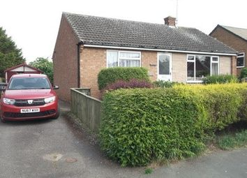 Thumbnail 2 bed detached bungalow for sale in Station Lane, Morton-On-Swale