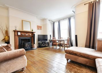 Thumbnail 3 bed flat to rent in Park Hall Road, London