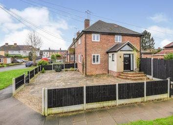 Thumbnail End terrace house for sale in Warley, Brentwood, Essex