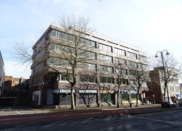 Thumbnail Office to let in Orchard Street, Swansea