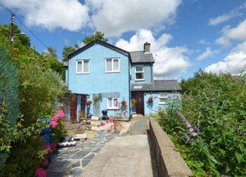 Thumbnail 4 bed detached house for sale in Tanygrisiau, Blaenau Ffestiniog, Gwynedd