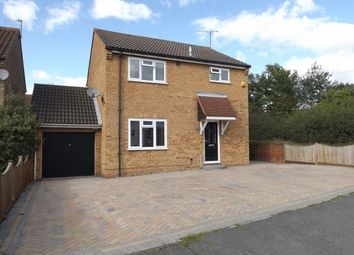 Thumbnail 4 bed detached house for sale in Heybridge Drive, Wickford