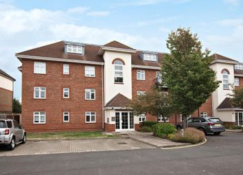 Thumbnail 3 bed flat for sale in White Lodge Court, Lower Sunbury