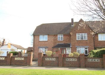Thumbnail 5 bed semi-detached house for sale in Sandhurst Road, Orpington, Kent