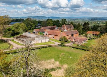 Thumbnail Farm for sale in Bockleton, Tenbury Wells