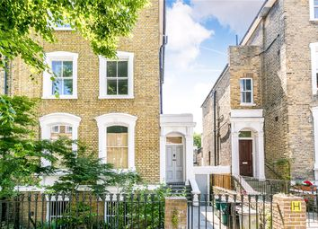 Thumbnail 1 bed flat for sale in Englefield Road, London