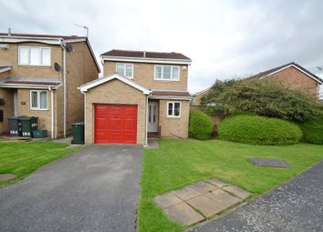 Thumbnail 3 bedroom detached house for sale in Cedar Road, Balby, Doncaster