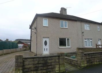 Thumbnail 2 bed semi-detached house for sale in Sherwood Road, Buxton, Derbyshire