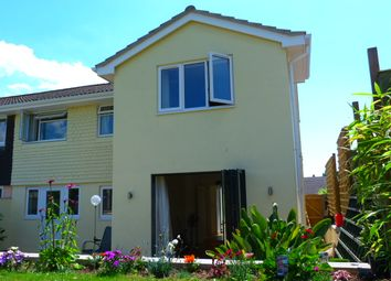 Thumbnail 4 bed semi-detached house for sale in Dixton Close, Monmouth