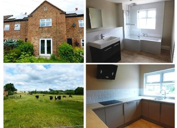 Thumbnail 2 bed cottage to rent in Kennel Cottages, Serlby, Doncaster