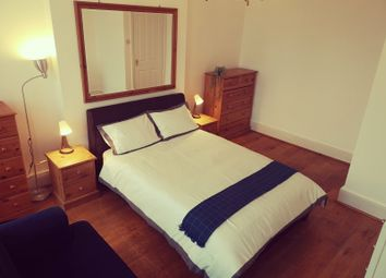 Thumbnail 4 bed shared accommodation to rent in Epirus Mews, London