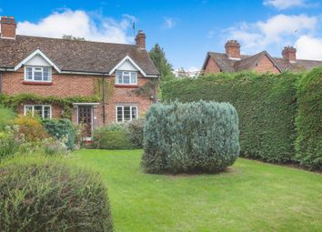 Thumbnail 3 bed semi-detached house for sale in Stanklyn Lane, Stone, Kidderminster