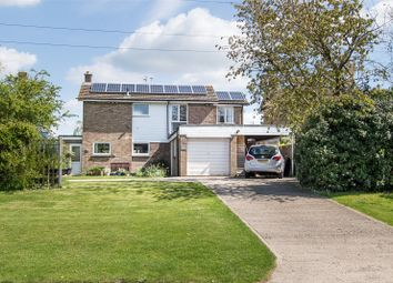 Thumbnail 5 bed detached house for sale in Henton, Chinnor, Oxfordshire
