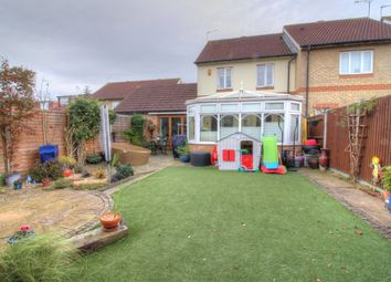 Thumbnail 3 bed semi-detached house for sale in Cookson Grove, Northumberland Heath