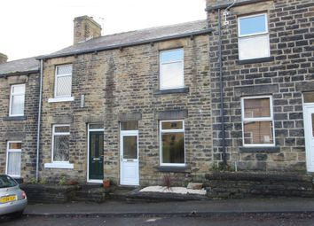 Thumbnail 2 bed terraced house to rent in Church Street, Penistone, Sheffield