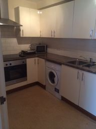 Thumbnail 3 bed flat to rent in Fawcett Road, Southsea