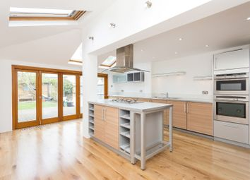 Thumbnail 3 bed terraced house to rent in Bemish Road, London