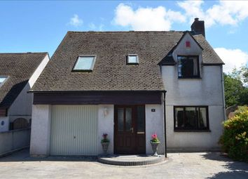Thumbnail 4 bed detached house for sale in Frost Court, Falmouth