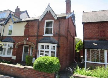 Thumbnail 2 bed semi-detached house to rent in St. Giles Avenue, Lincoln