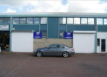 Thumbnail Light industrial to let in Adlams Central Park, Unit 4-5, Wirral Park Road, Glastonbury