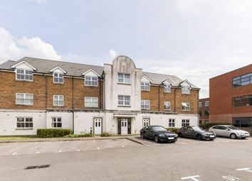 Thumbnail 1 bedroom flat for sale in Cotton Road, Portsmouth