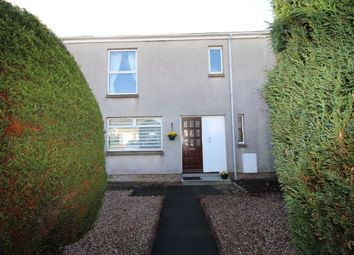 Thumbnail 3 bed terraced house for sale in Kennedy Avenue, Montrose