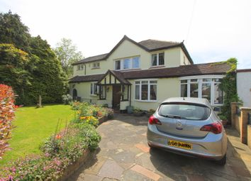Thumbnail 5 bed detached house for sale in Boundary Road, Wallington