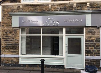 Thumbnail Retail premises to let in High Street, Rotherham