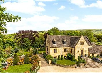 Thumbnail 4 bed detached house for sale in Stanton, Broadway, Gloucestershire