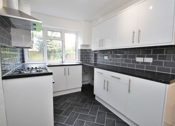Thumbnail 3 bed end terrace house to rent in Ferndale Crescent, Cowley, Uxbridge