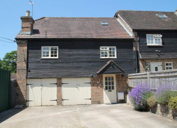 Thumbnail 1 bed flat to rent in The Annexe, Grange Farm, Lindfield