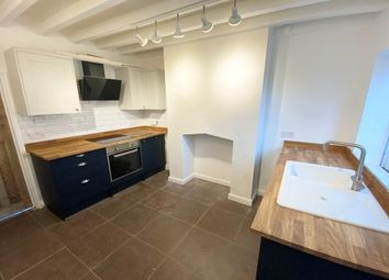 Thumbnail 2 bed property to rent in Field Street, Loughborough