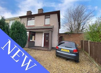 3 bed semi-detached house for sale in Chevrons Road, Shotton, Flintshire CH5