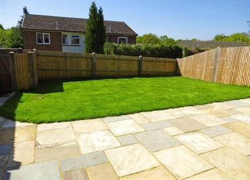 4 bed semi-detached house for sale in Heather Walk, Crowborough, East Sussex TN6