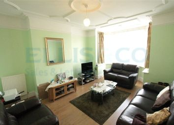 Thumbnail 3 bed terraced house for sale in Park Lane, Wembley