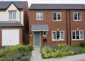 Thumbnail 3 bed semi-detached house for sale in Langley Mill Close, Sutton Coldfield, Birmingham