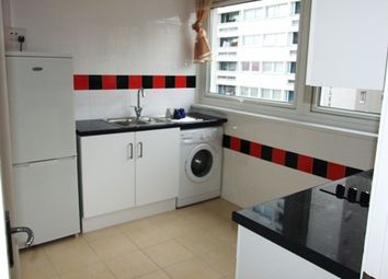 Thumbnail 1 bed flat to rent in Wellington Row, Bow