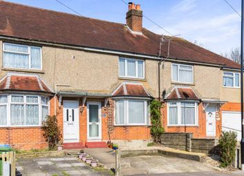 Thumbnail 3 bedroom terraced house for sale in Swaythling, Southampton, Hampshire