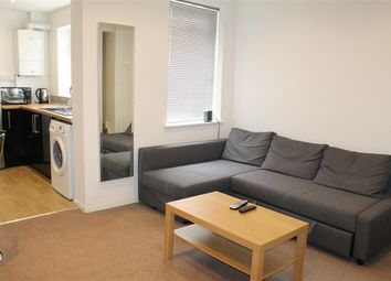 Thumbnail 1 bedroom property to rent in High Street, Eastleigh
