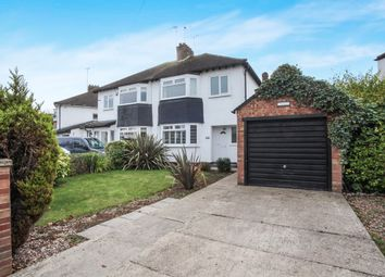 Thumbnail 3 bedroom semi-detached house for sale in Bramble Road, Hatfield