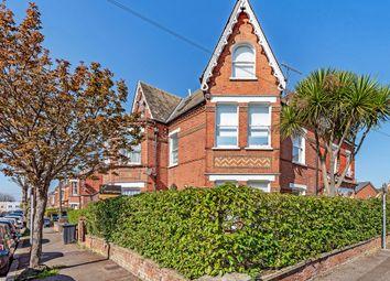 Brunswick Road, Kingston Upon Thames KT2. 1 bed flat for sale