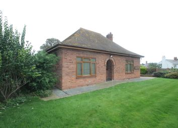 Thumbnail 3 bed detached bungalow to rent in Yockleton, Shrewsbury